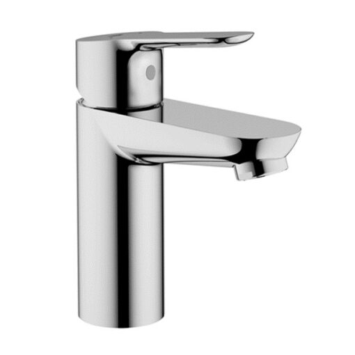 Bau edge basin mixer tiletoria for Kitchen basins cape town