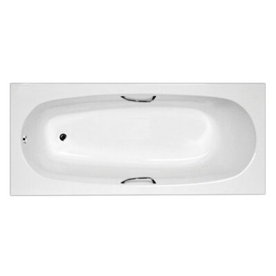 Isla Bath and Handles 1700 mm