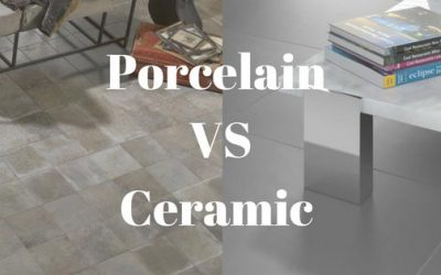 Tiletutorial: How to tell Ceramic from Porcelain